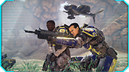 PlanetSide 2 Empire Brief � New Conglomerate