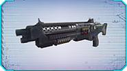 Weapons Week - The Sweeper Shotgun