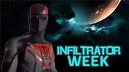 Terran Republic Infiltrators