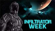 New Conglomerate Infiltrators
