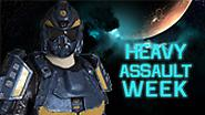 New Conglomerate Heavy Assault
