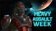 Terran Republic Heavy Assault