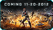 PlanetSide 2 Launch date announced!