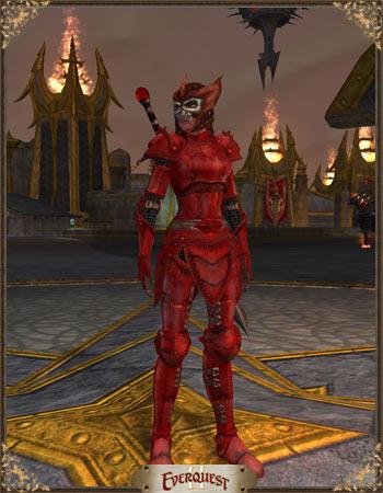 crimson vanguard armor thumbnail