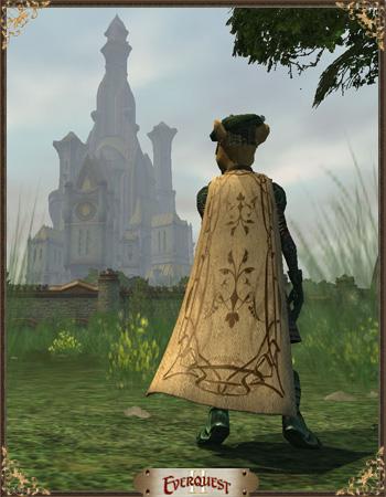 travelers joy cloak