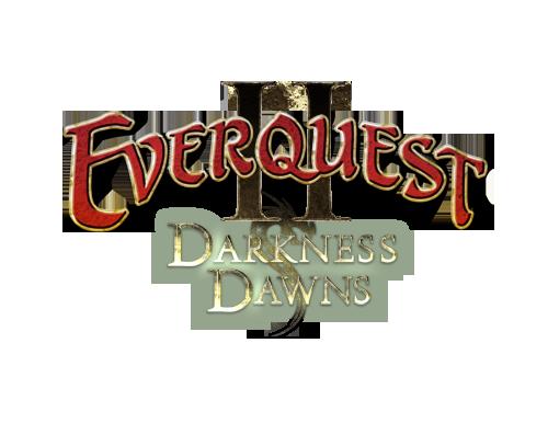Darkness Dawns Logo