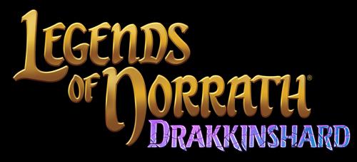 Drakkinshard Logo