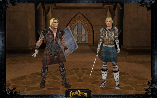 Barbarian Guards