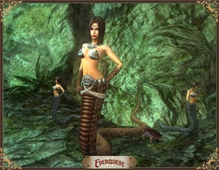 Enchanted Naiad Grotto