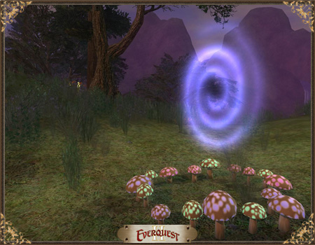 Moonlight Enchantments Portal