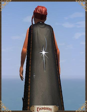 Eclipse Cloak