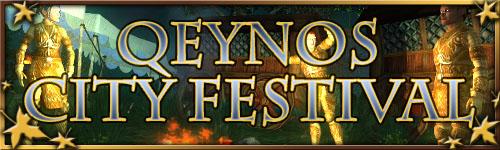 Qeynos City Festival