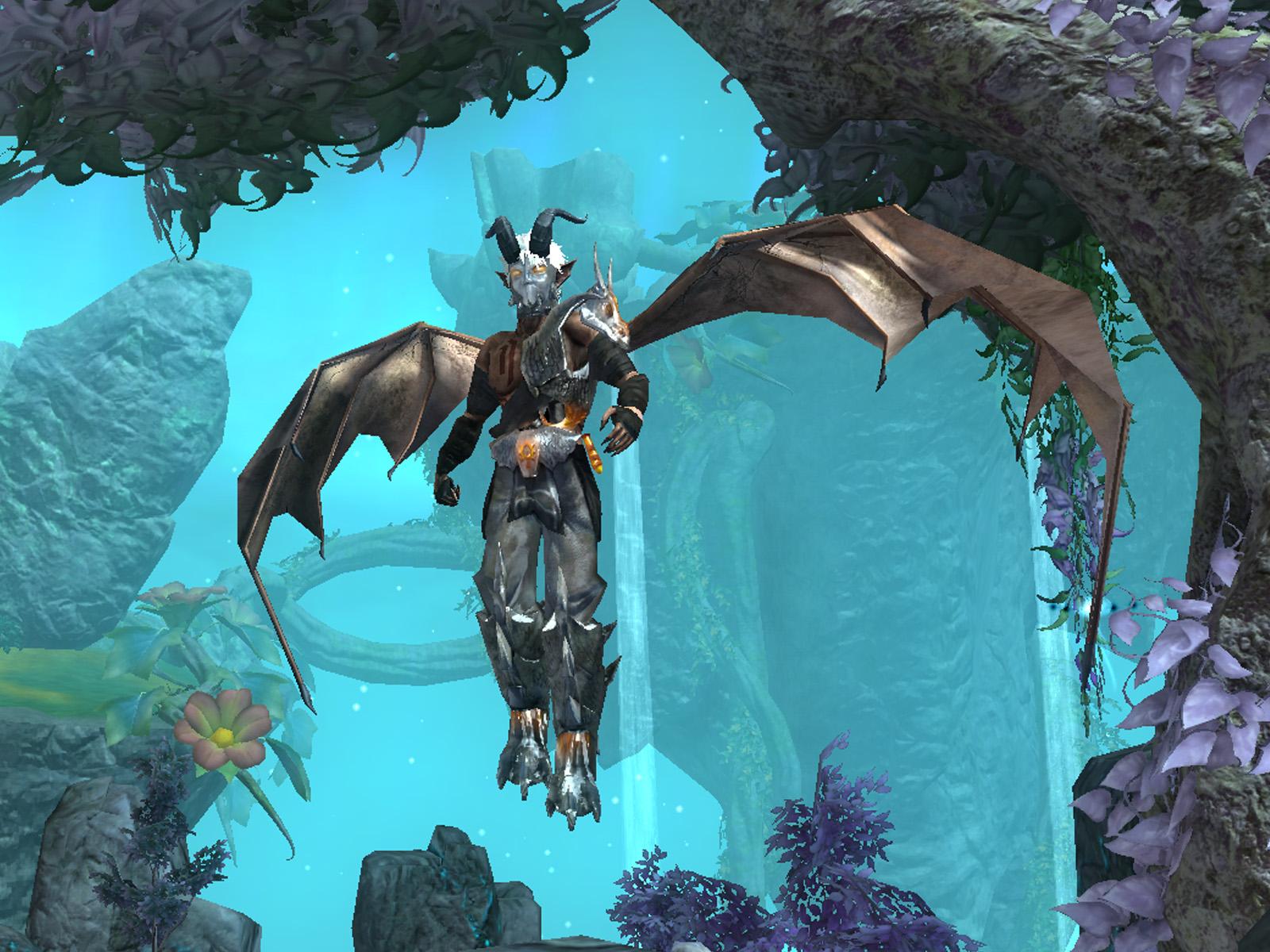 EverQuest II - News - Tears of Veeshan Pre-Order Items