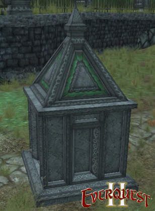 Restful Crypt