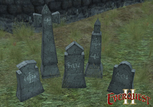 Tombstone Variety