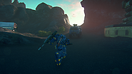 Driver's Ed: Tips for Maneuvering Vehicles of Auraxis.