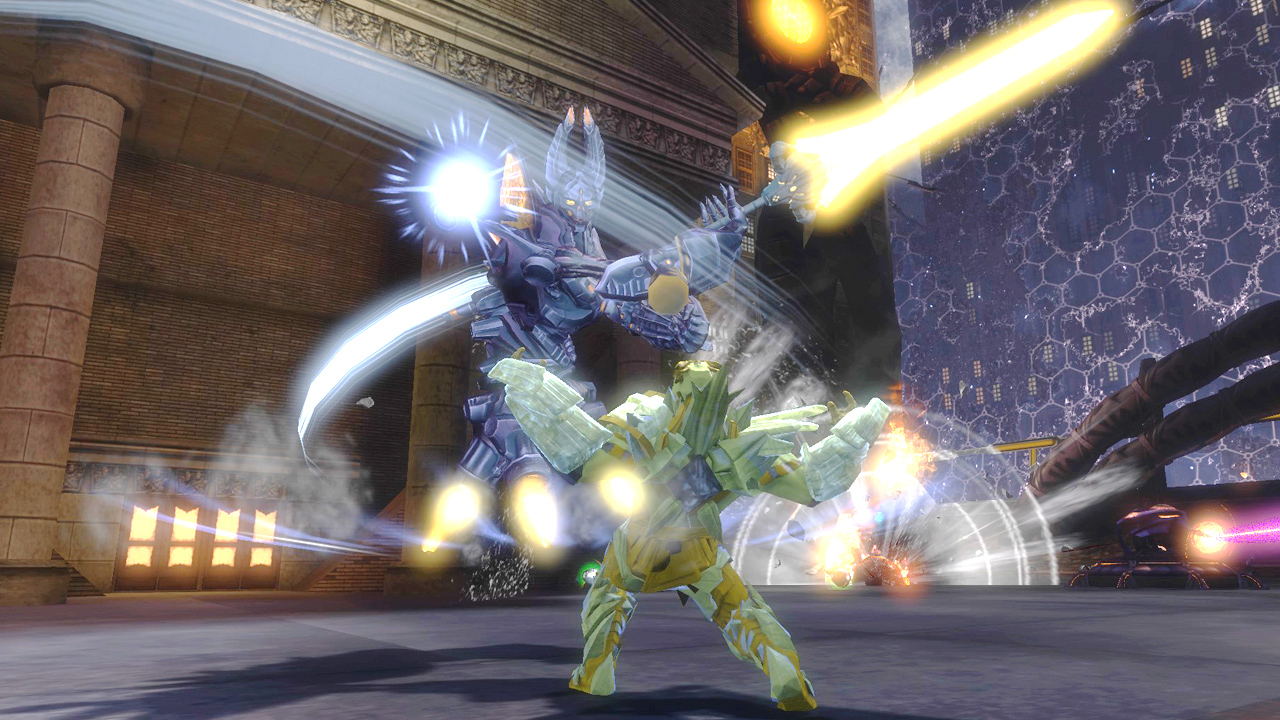 Development Update: Weapons & Artifacts