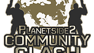 The PlanetSide 2 Community Clash Begins