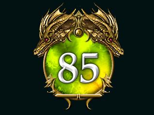 Level 85 Dragon Gem