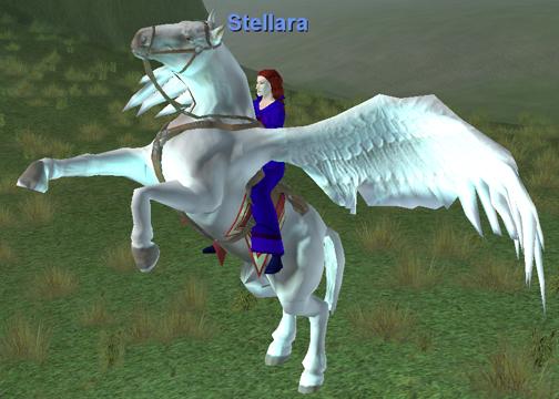 Stellara Pegasus