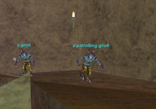 Stellara Gnoll Patrol