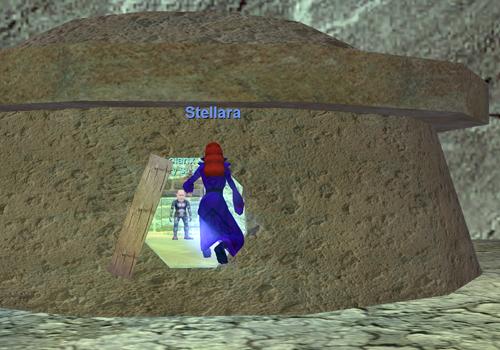 Dwarf House Stellara