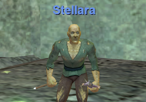 Stellara Mutant