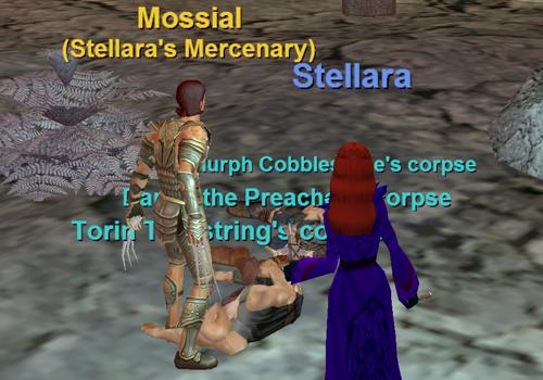 Stellera Revenge