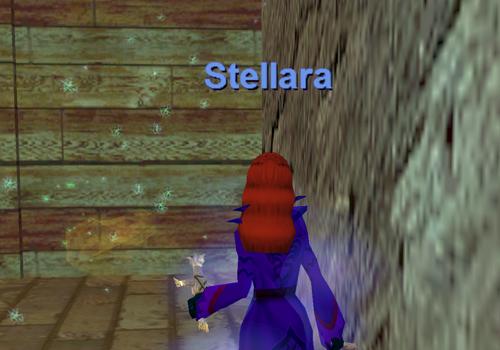 Stellara Echo Caverns