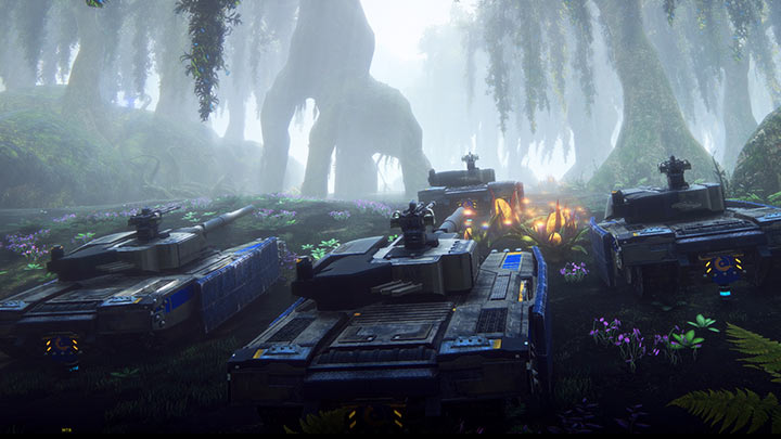 The Battle for Hossin has Officially Begun