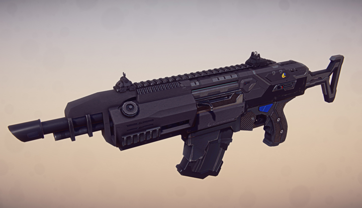 NC Weapon