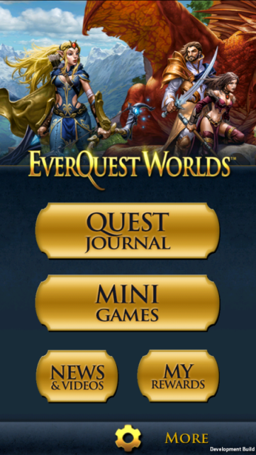 EverQuest II - News - Welcome to EQ Worlds Brell's Forge!