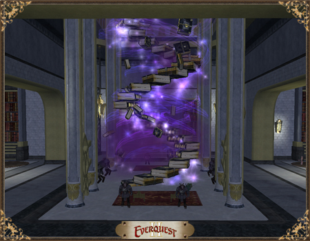 Library of Erudin