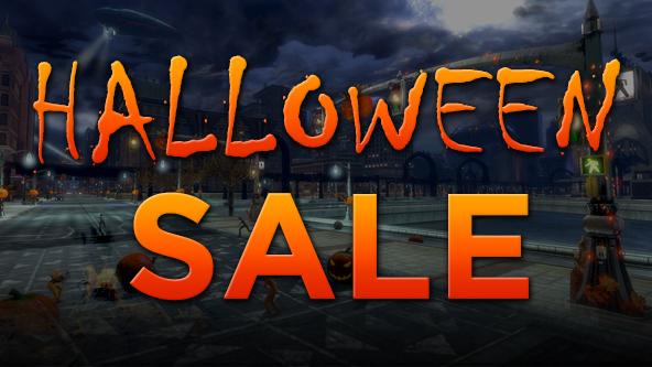 img - Halloween Sale