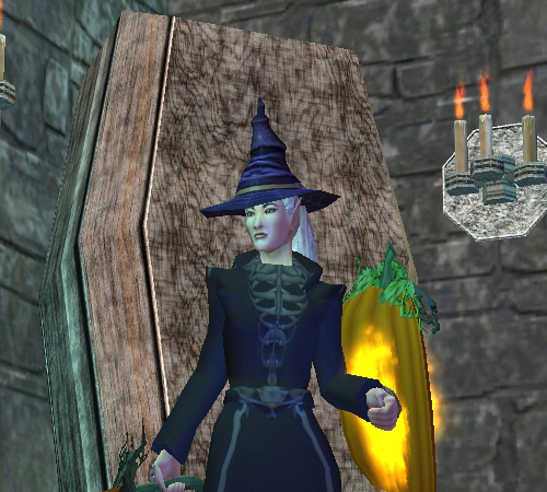 Nights of the Dead Hat