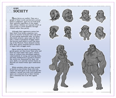 Ogre Style Sheet