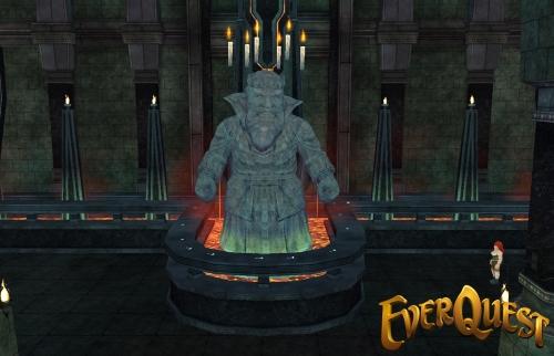 Degmar, The Lost Castle 1