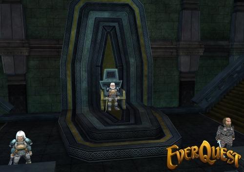 Degmar, The Lost Castle 3