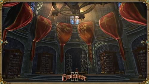 Castle Highhold 1