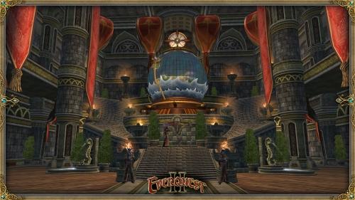 Castle Highhold 2