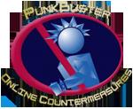 PunkBuster Logo