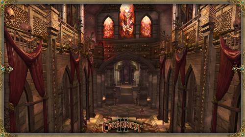 Ossuary of Malevolence