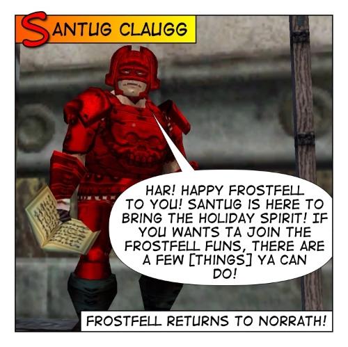 Santug Claugg
