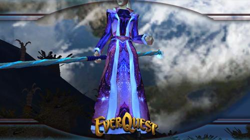 Celestial Robe Ornament