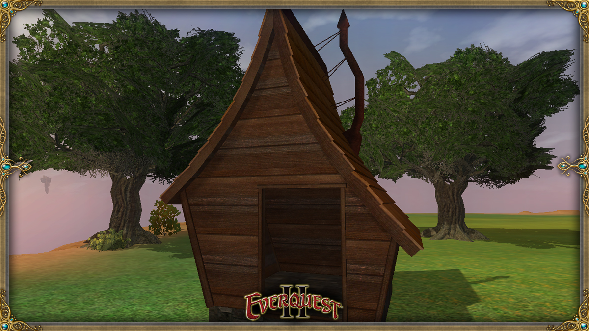 EverQuest II - News - Take a Break from the Cold & Check Out HOT ...