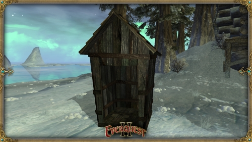 Rustic Outhouse and/or Tool Shed