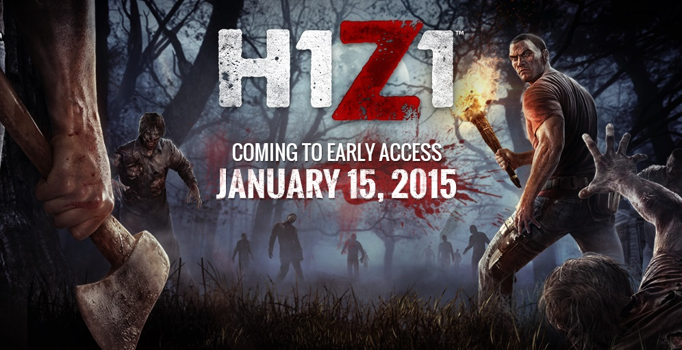 how to fix h1z1 client