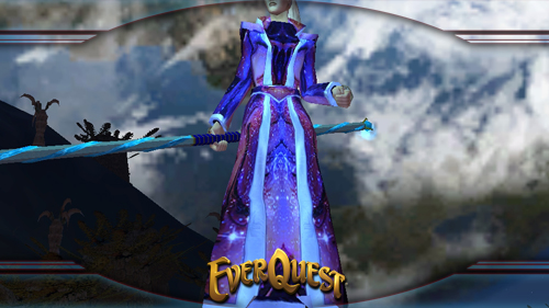 Celestial Robe