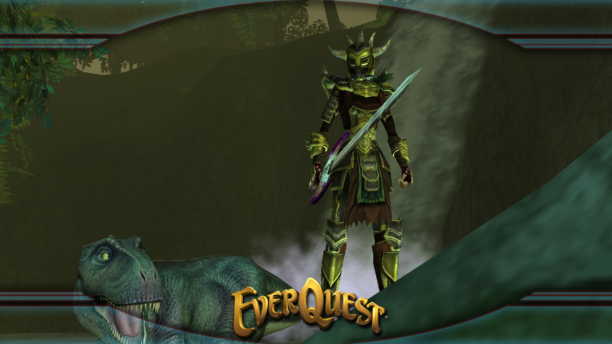 8 Ways to Look Like a New You! | EverQuest