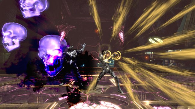 Game Update 45 Is Now Available, Featuring Celestial Powers! | DC ...